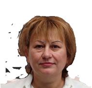 Bihariné Kalóczkai Erzsébet, a Gastromed Center munkatársa