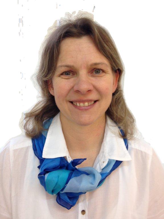 Varga Brigitta, a Gastromed Center munkatársa