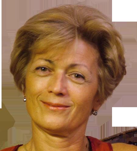 Dr Németh Anna Mária gasztroenterológus szakorvos, a Gastromed Center munkatársa
