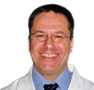 Mikes Csaba, sebész szakorvos, proktológus, a Gastromed Center munkatársa