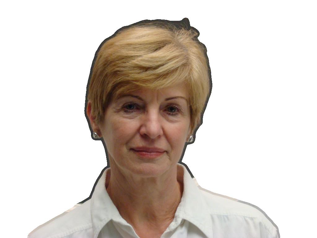 Hársvölgyi Julianna, a Gastromed Center munkatársa