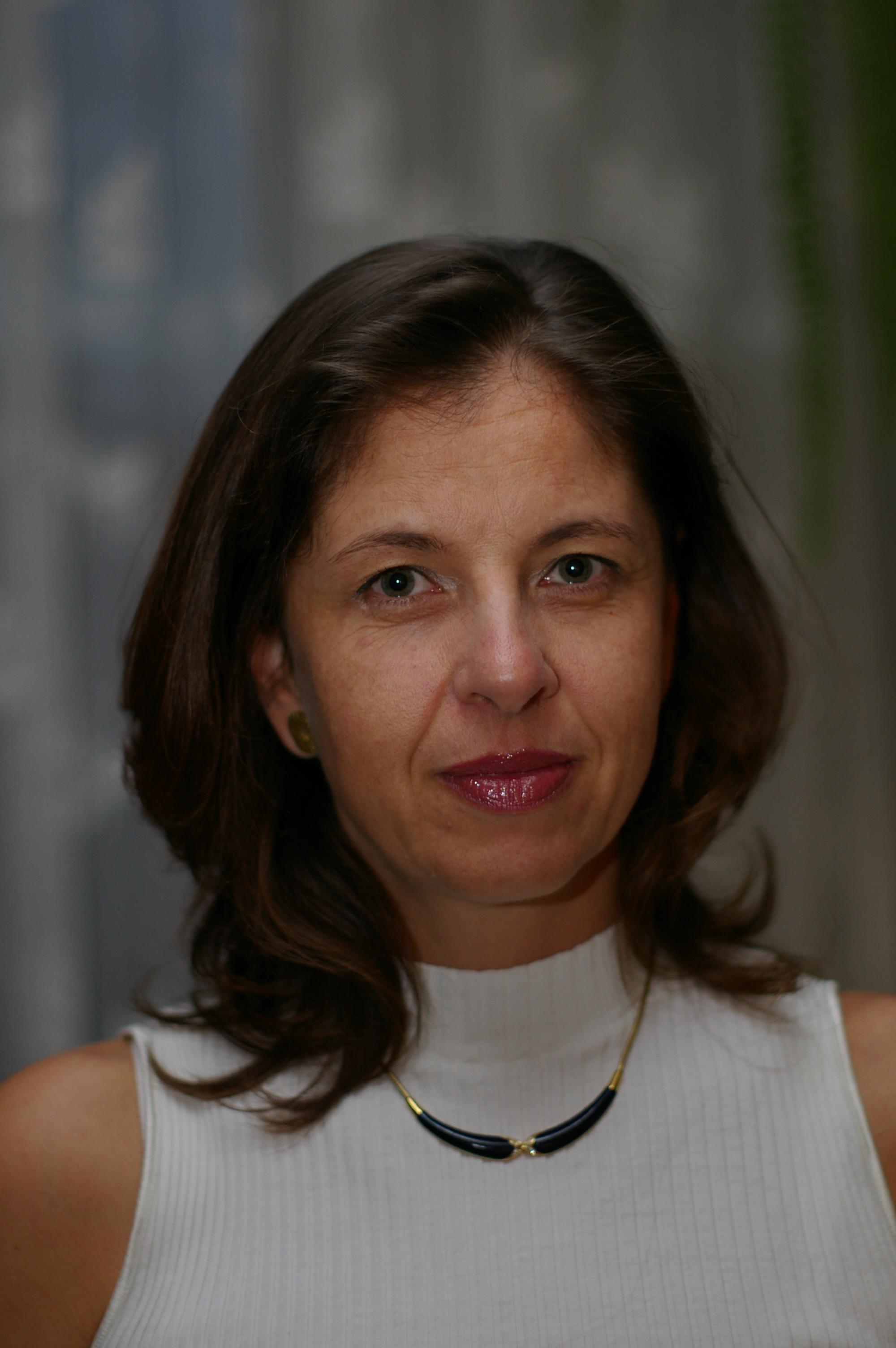 Dr Csellár Zsuzsanna, a Gastromed Center onkodermatológus munkatársa