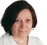 Dr. Eigner Ottilia a gastromed Center munkatársa