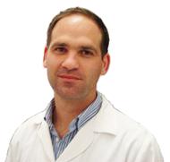 A Gastromed Center munkatársa, Dr. Mészáros Péter proktológus, sebész szakorvos