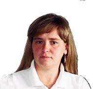 Dr. Sebestény Éva, a Gastromed Center munkatársa, altatóorvos